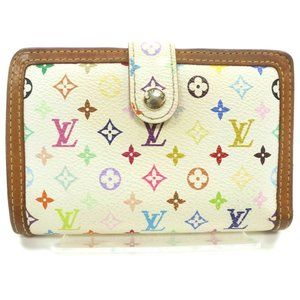 Auth Louis Vuitton Portefeuille #N6938V71